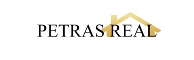 Petrasreal Logo